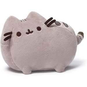 [Pusheen: Plush: Grey (Product Image)]