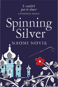 [Spinning Silver (Product Image)]