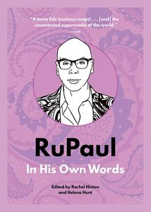 [Rupaul: In His Own Words (Product Image)]