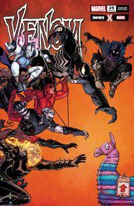 [Venom #29 (Kuder Fortnite Variant) (Product Image)]