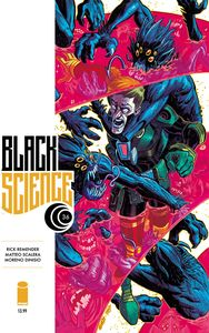 [Black Science #36 (Cover B Level) (Product Image)]