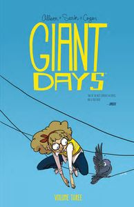 [Giant Days: Volume 3 (Product Image)]