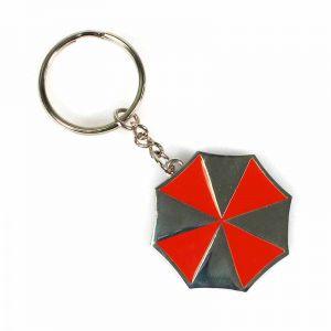 [Resident Evil: Keyring: Umbrella Corp (Product Image)]