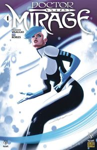 [Doctor Mirage #1 (Dekal Pre-Order Edition) (Product Image)]