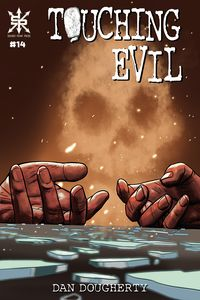 [Touching Evil #14 (Product Image)]