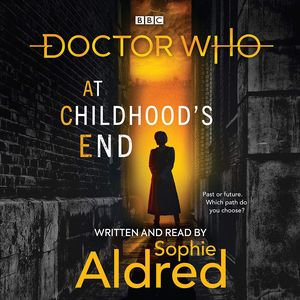 [Doctor Who: At Childhood's End: Thirteenth Doctor Novel (Product Image)]
