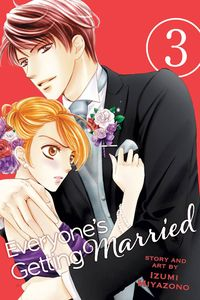 [Everyones Getting Married: Volume 3 (Product Image)]