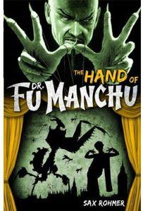 [Fu Manchu: The Hand Of Fu Manchu (Product Image)]