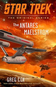 [Star Trek: The Original Series: The Antares Maelstrom (Product Image)]