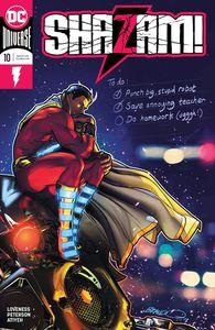 [Shazam #10 (Product Image)]