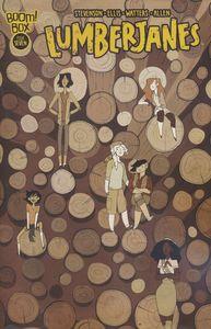 [Lumberjanes #7 (Product Image)]