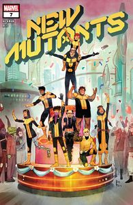 [New Mutants #7 (Product Image)]