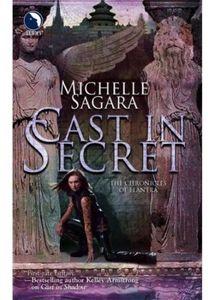[Cast In Secret (Product Image)]