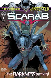 [Infected: Scarab #1 (Product Image)]