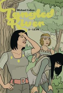[Tangled River #5 (Cover B Cohen Variant) (Product Image)]