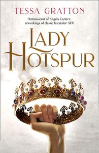 [Lady Hotspur (Hardcover) (Product Image)]