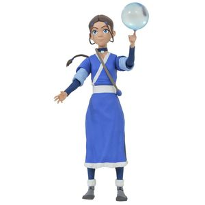 [Avatar: The Last Airbender: Select Action Figure: Katara (Product Image)]