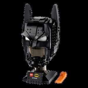 [LEGO: DC: Batman Cowl (Product Image)]