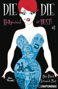 [Die Kitty Die: Hollywood Or Bust #1 (Cover B Parent) (Product Image)]
