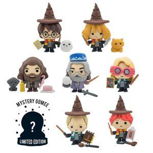 [Harry Potter: Eraser Mini Figures (Product Image)]