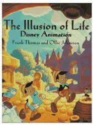 [The Illusion Of Life: Disney Animation (Product Image)]