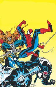 [Amazing Spider-Man: Epic Collection: Lifetheft (Product Image)]