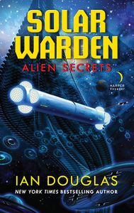 [Alien Secrets (Solar Warden) (Product Image)]