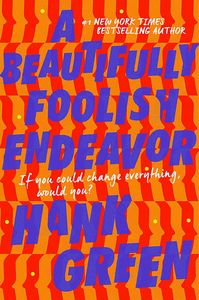 [A Beautifully Foolish Endeavor (Product Image)]
