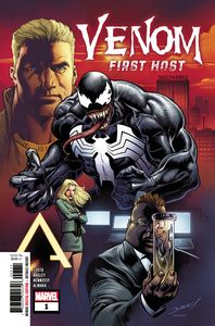 [Venom: First Host #1 (Product Image)]
