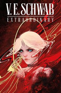 [Extraordinary #2 (Cover A Chang) (Product Image)]