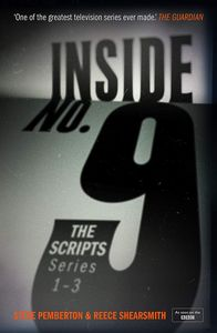 [Inside No. 9: The Scripts: Series 1-3 (Product Image)]