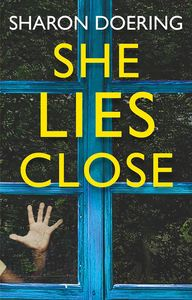[She Lies Close (Product Image)]