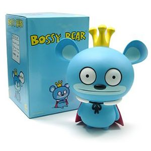 [Bossy Bear (12 Inch Version) (Product Image)]