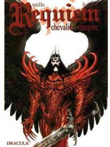 [Requiem Vampire Knight: Volume 2 (Product Image)]