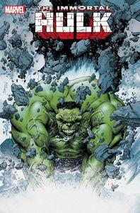 [Immortal Hulk: Flatline #1 (Product Image)]