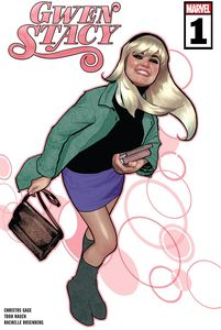 [Gwen Stacy #1 (Product Image)]