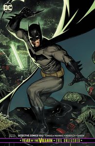 [Detective Comics #1012 (Variant Edition) (Product Image)]