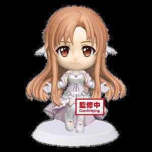 [Sword Art Online: Alicization: War Of Underworld: Chibi Kyun-Chara Statue: Asuna (Product Image)]