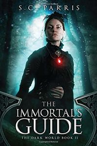 [The Dark World: Book 2: The Immortal's Guide (Product Image)]