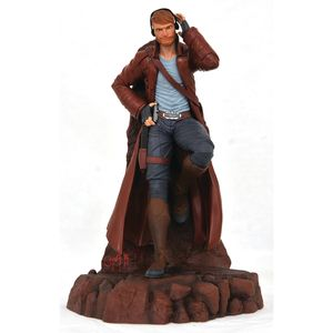 [Marvel: Gallery PVC Statue: Comic Star-Lord (Product Image)]