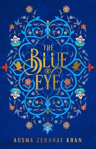[The Blue Eye (Hardcover) (Product Image)]