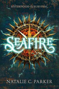 [Seafire (Hardcover) (Product Image)]