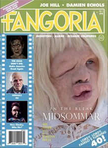 [Fangoria Volume 2 #4 (Product Image)]