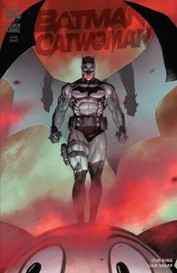 [Batman/Catwoman #8 (Product Image)]