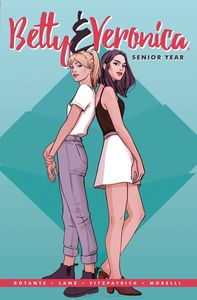 [Betty & Veronica: Senior Year (Product Image)]