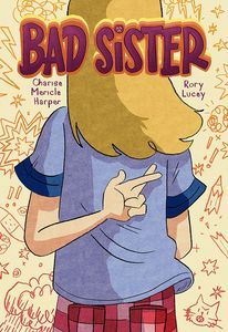 [Bad Sister (Product Image)]