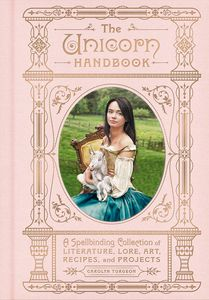 [The Unicorn Handbook (Hardcover) (Product Image)]