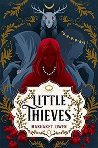 [Little Thieves (Hardcover) (Product Image)]