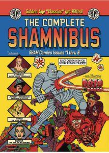 [Complete Shamnibus (Product Image)]