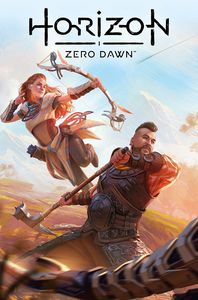 [Horizon Zero Dawn: Liberation #1 (Cover E Wilkins) (Product Image)]